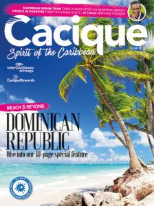 Cacique Issue 12